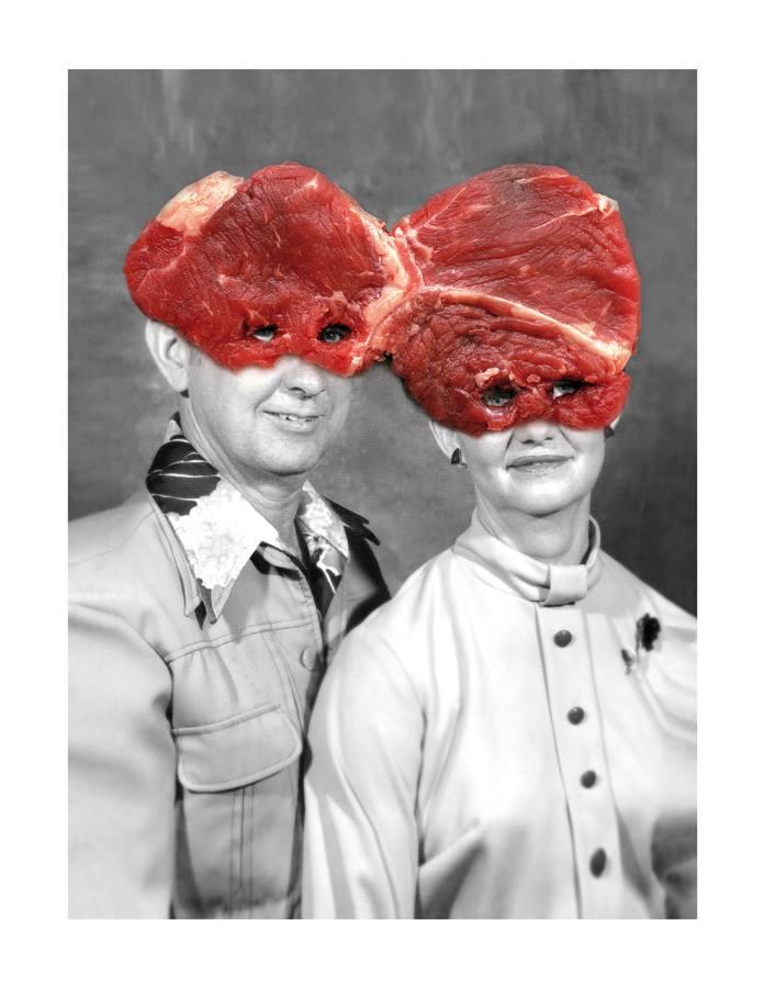 viande des désarchiveurs