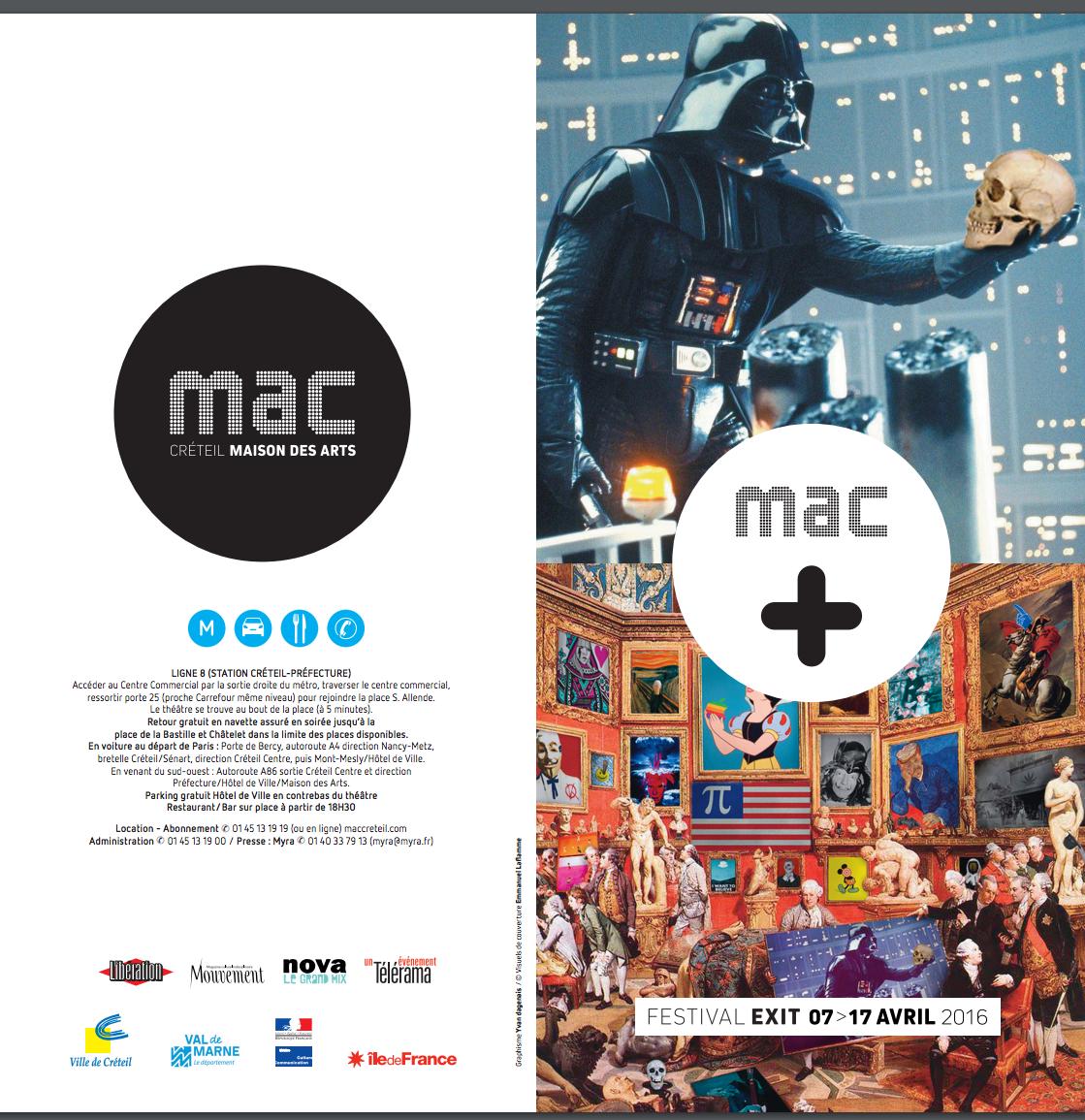 Mac +